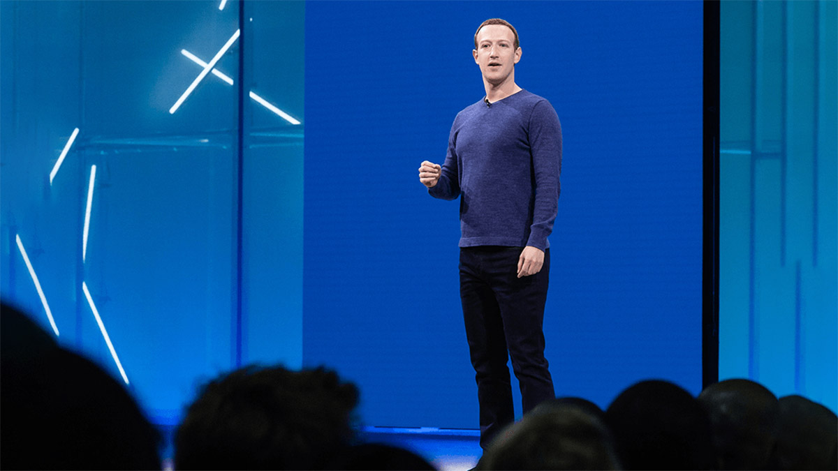 Facebook Will Livestream F8 Keynote in VR on Go and Gear VR