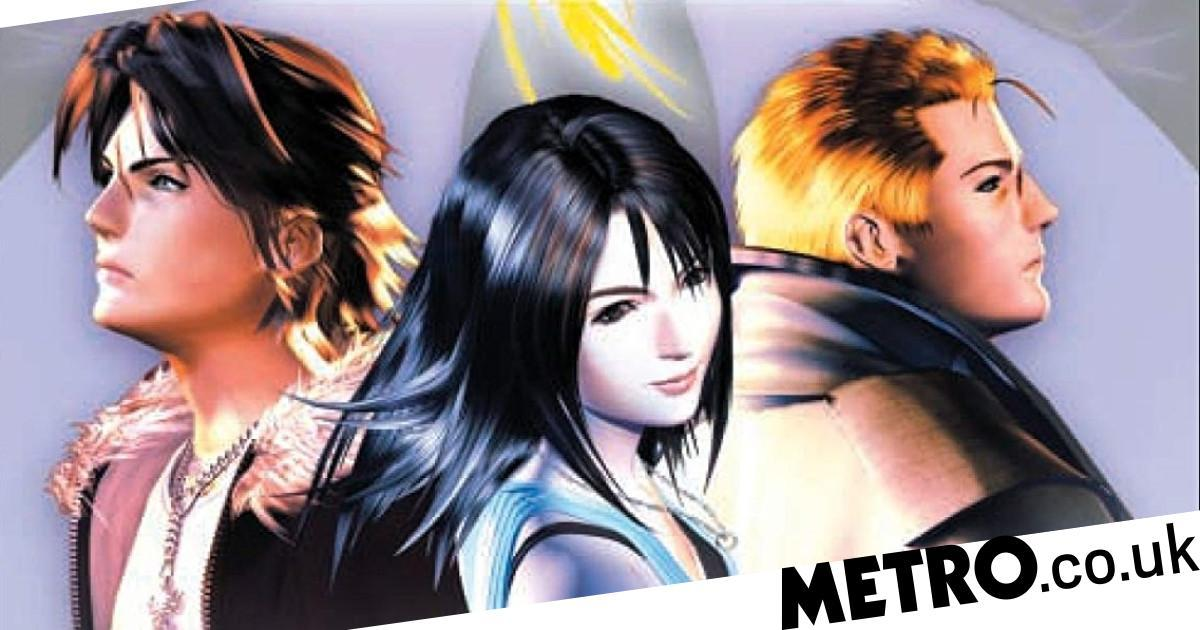 Games Inbox: Should there be a Final Fantasy VIII remake?