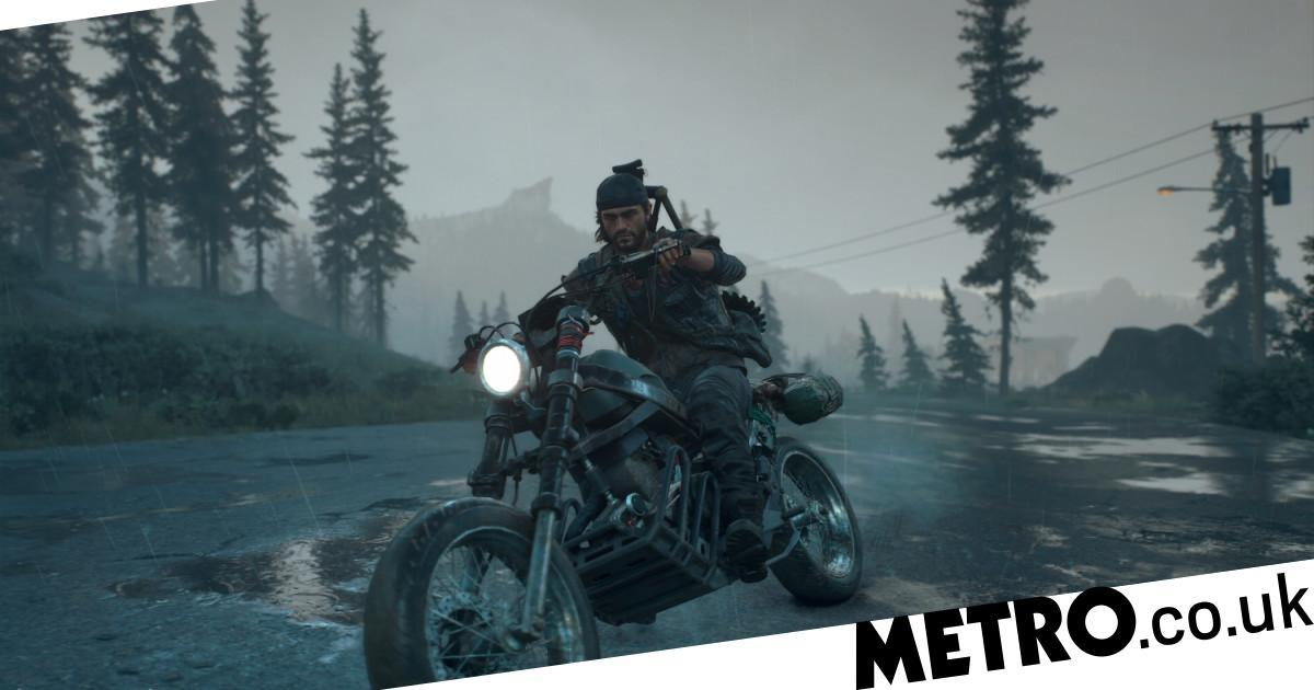 Games Inbox: What would you want from Days Gone DLC?