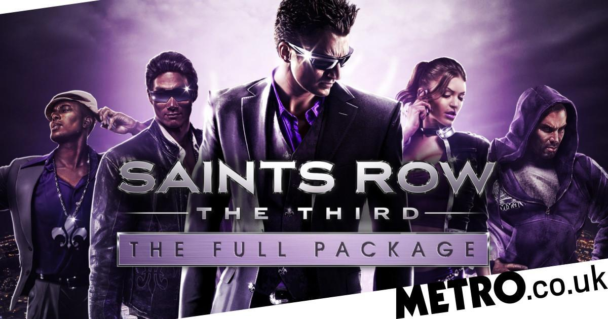 Game review: Saints Row: The Third – The Full Package comes to Nintendo Switch
