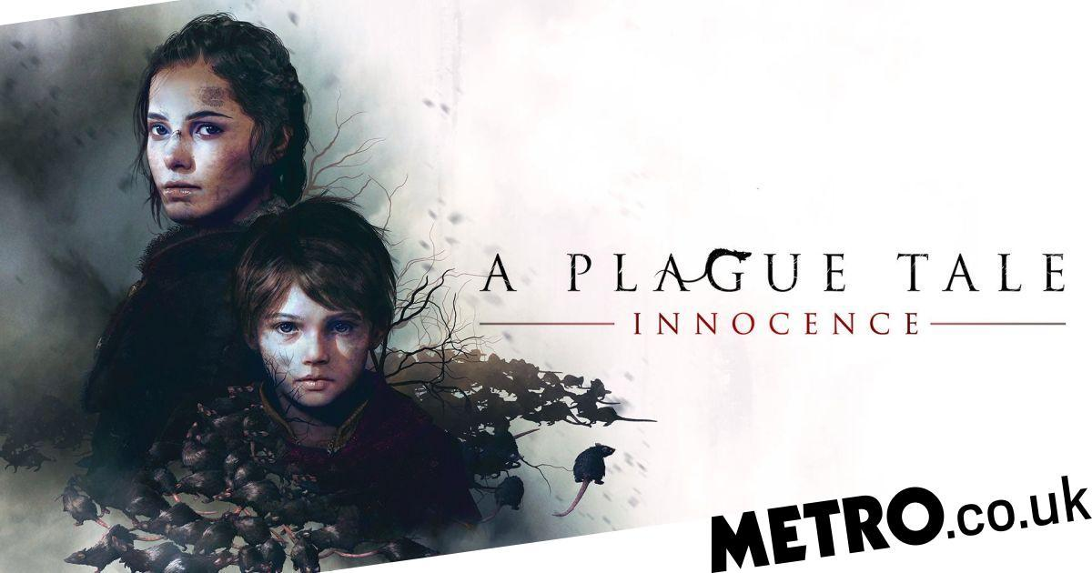 Game review: A Plague Tale: Innocence is both charming and terrifying