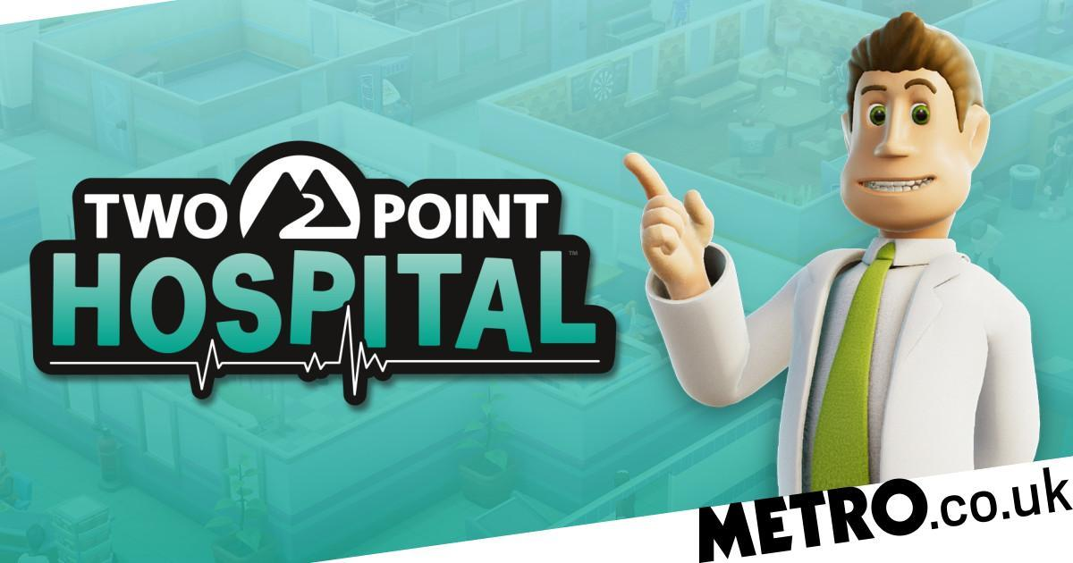 Sega buys Two Point Hospital developer, hints at new games