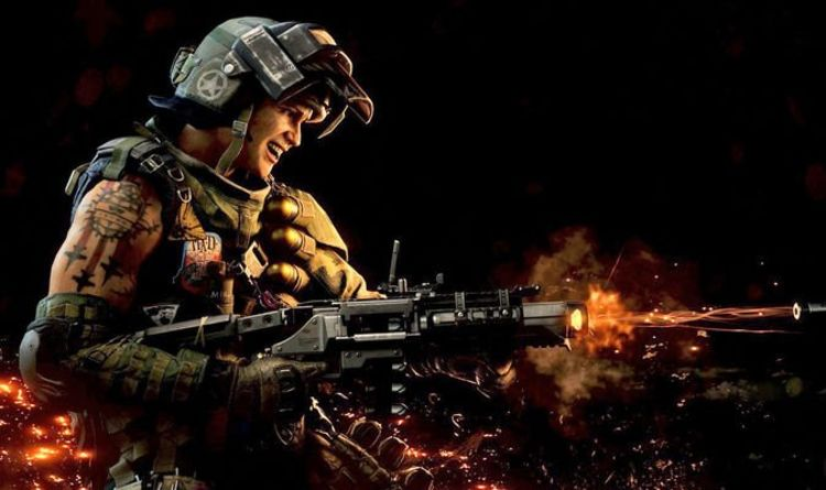 Call of Duty Black Ops 4 update: Prop Hunt game mode PS4 release time and patch notes