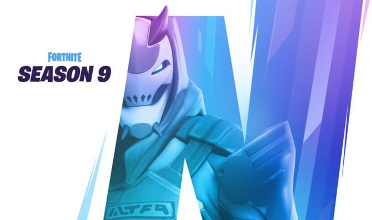 Fortnite Season 9 Battle Pass news following skins teaser update