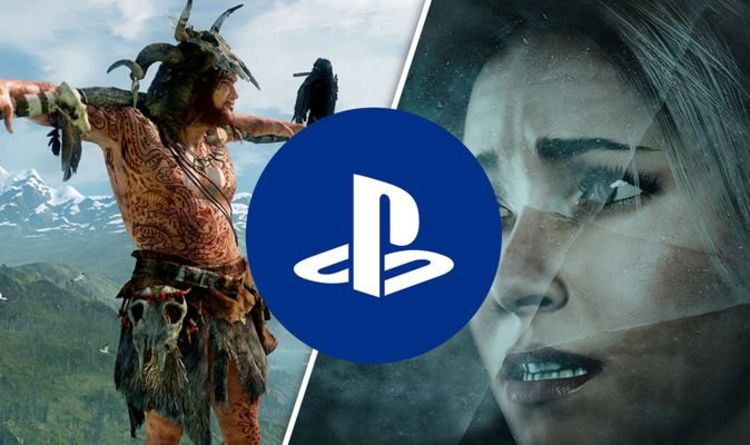 PS4 games NEWS: Until Dawn 2, WiLD, FF7 Remake, MediEvil release date for State of Play?