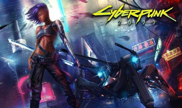 Cyberpunk 2077 release date NEWS: Series creator reveals crucial new story details