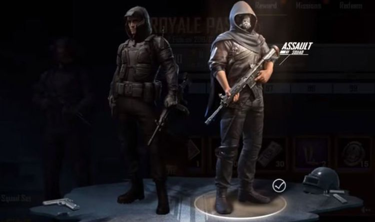 PUBG Mobile update 0.12.5 going live TODAY with Season 7 release news