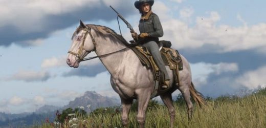 Red Dead Redemption 2 UPDATE: New Red Dead Online missions revealed