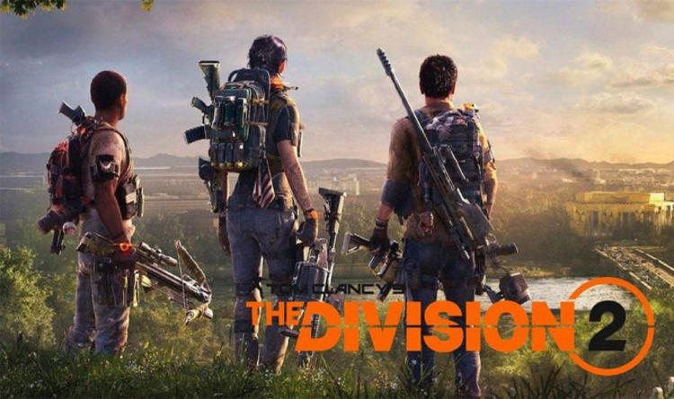 The Division 2 DOWN: Update and patch notes NEWS for PS4, Xbox One, PC