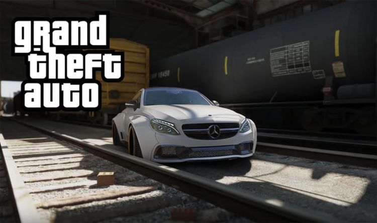 GTA 6 release date: Stunning next-gen Grand Theft Auto gameplay footage REVEALED