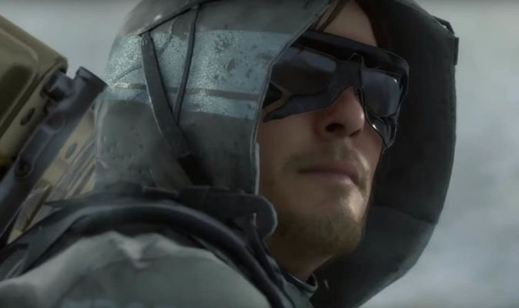 PS4 games UPDATE: Death Stranding fans may have missed this one MAJOR detail