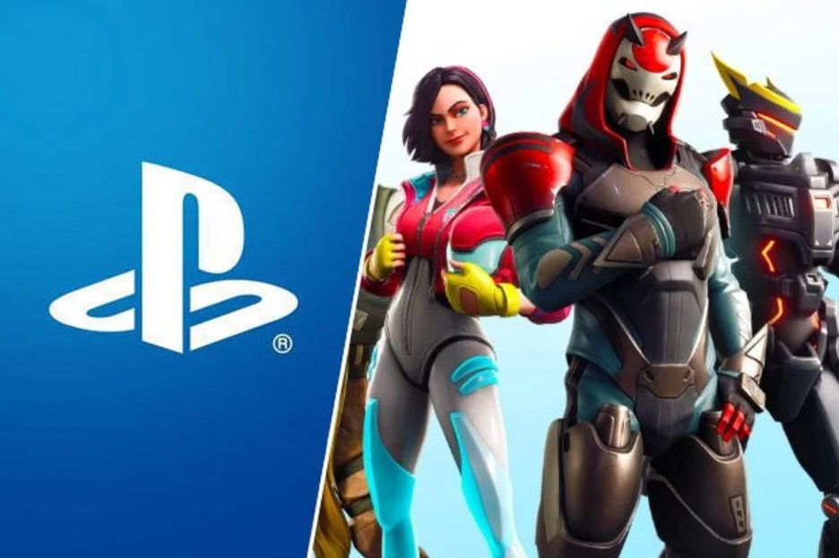 Fortnite: How to log out of Fortnite on PS4 in Season 9