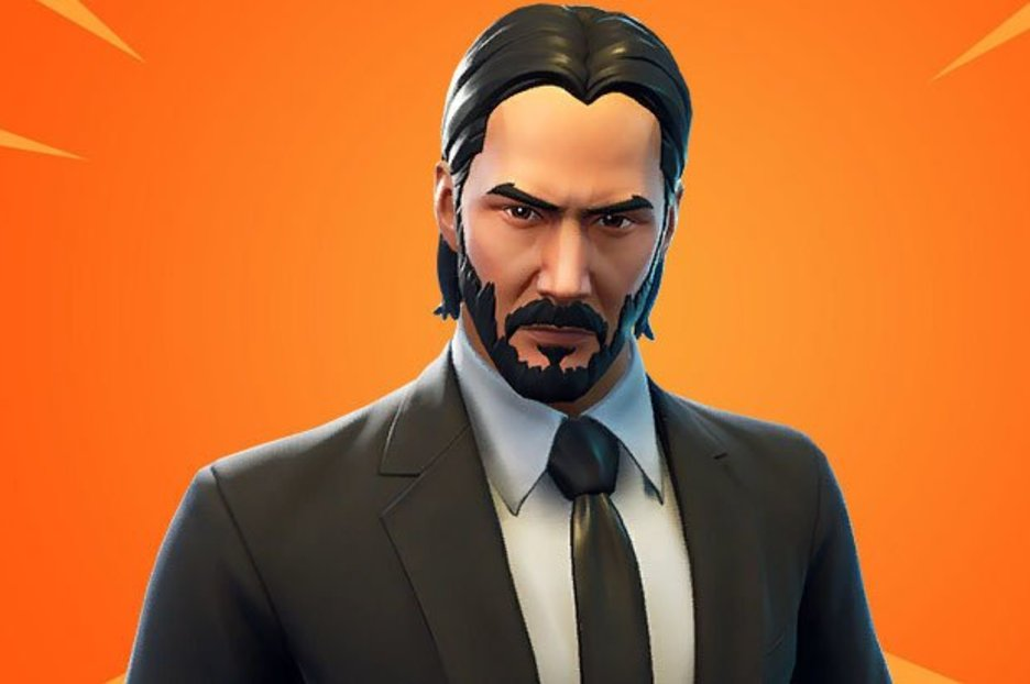 John Wick Fortnite Skin LEAKED: Wick's Bounty Challenges will celebrate new film release