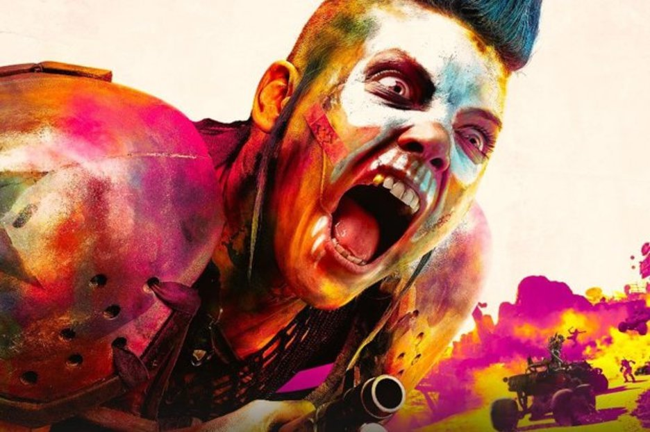 Rage 2 Review: Avalanche and id's latest is the ultimate 'popcorn game' – and that's okay