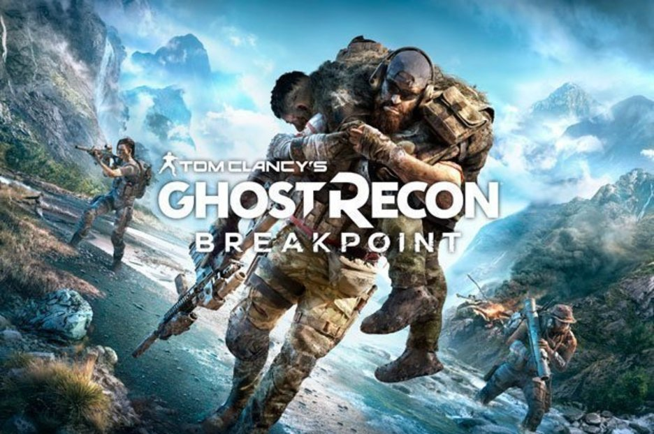 Ubisoft gives more details on Ghost Recon: Breakpoint's all-new raids