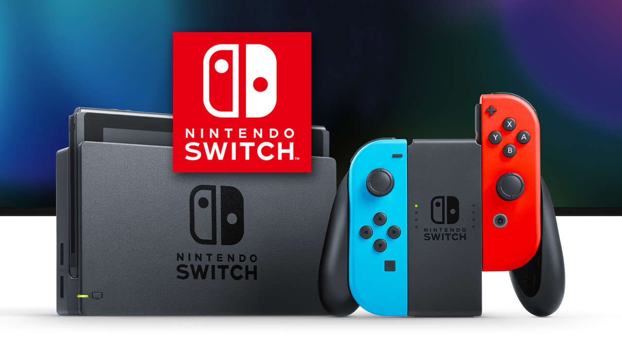 Here's Everything We Know About Nintendo's Rumored New Switch Model(s)