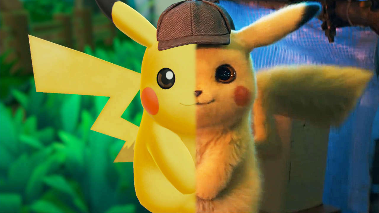 Celebrate Detective Pikachu's Release In Pokémon Go – GS News Update