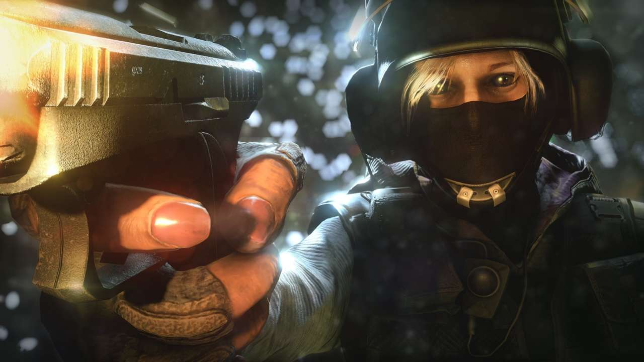 Rainbow Six Siege Update Adds Reverse Friendly Fire; Patch Notes Revealed