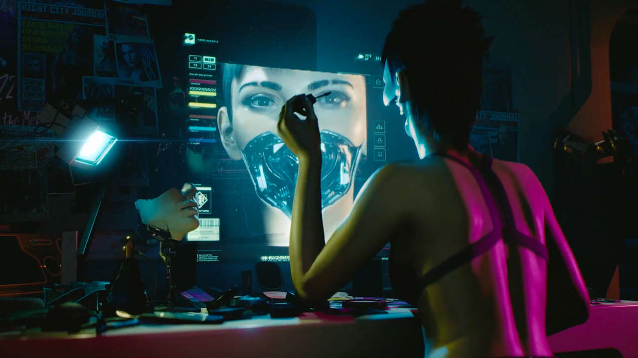 Cyberpunk 2077 Won't Be Playable At E3 2019, But New Gameplay Will Be Shown