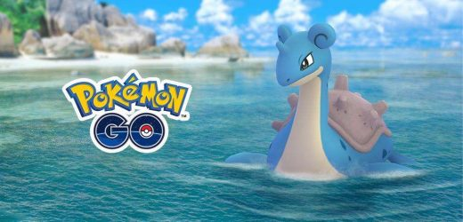 Pokemon Go: Shiny Lapras Available Today Only During Special Raid Event