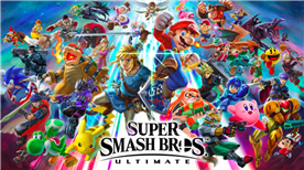 Super Smash Bros. Ultimate Patch Coming Soon, Contains Fighter Adjustments