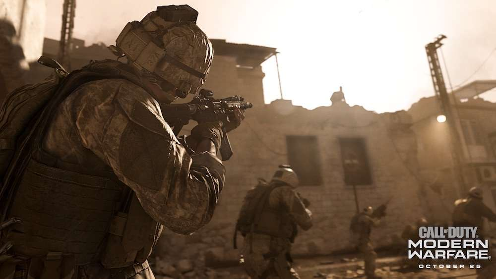 Huge Changes For Call Of Duty 2019: Modern Warfare Has Cross-Play, No Season Pass