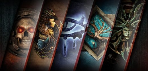 Classic D&D RPGs Baldur's Gate, Planescape: Torment and more coming to consoles