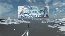 Sail Icy Northern Waters in VR Regatta: Arctic