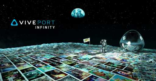 2 Months of Viveport Infinity is Being Gifted to Oculus Rift and Valve Index Customers