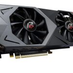 ASRock's overclocked Radeon RX 590 offers no-compromises gaming and two free games for $200
