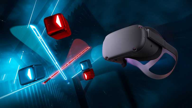 Custom Level Editor Coming to 'Beat Saber' on Quest – Road to VR