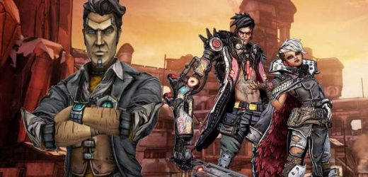 Borderlands 3 Is Moving On From Handsome Jack, And That's a Good Thing