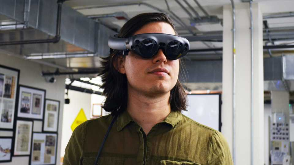 Magic Leap One Developer Review – An Ambitious Headset with Untapped Potential