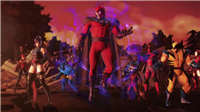 The Latest Marvel Ultimate Alliance 3 Trailer Finally Shows Off X-Men