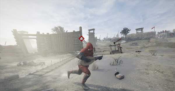 Mordhau's LuteBot 2.0 lets you play any song you want on the in-game lute