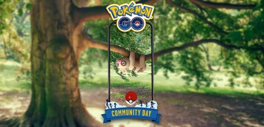 Pokémon Go June Community Day will feature Slakoth