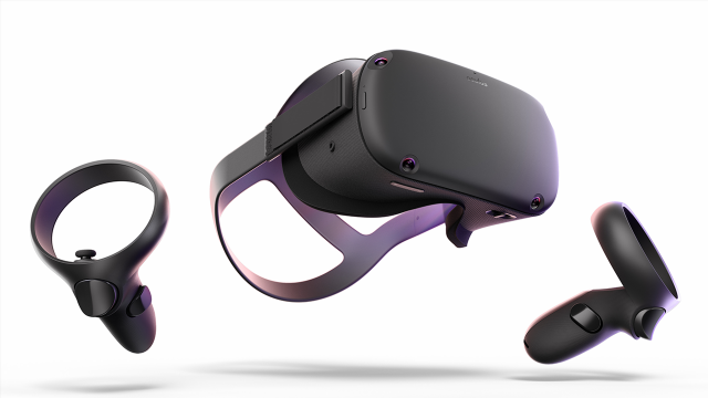 Where to Preorder the Oculus Quest Stand-Alone VR Headset