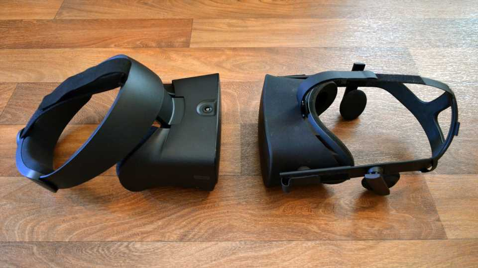 Oculus Rift S Review – A Good Choice for VR Newcomers, a Difficult Choice for VR Vets