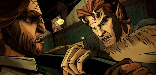 Telltale Games' catalog being pulled from GOG