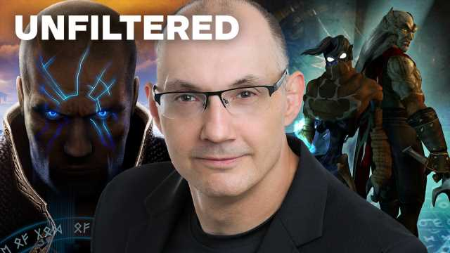 Denis Dyack: Perfecting Eternal Darkness, Working With Kojima, Losing an Epic Lawsuit, and More! \u2013 IGN Unfiltered #42