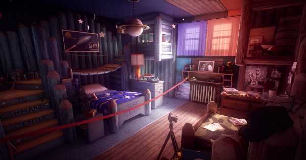 PlayStation Plus offers Overcooked, Edith Finch in May