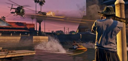 GTA 6 release update as PS5 news offers exciting Grand Theft Auto prospect