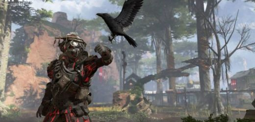 Apex Legends update notes: PS4 and Xbox patch notes for Hunt release