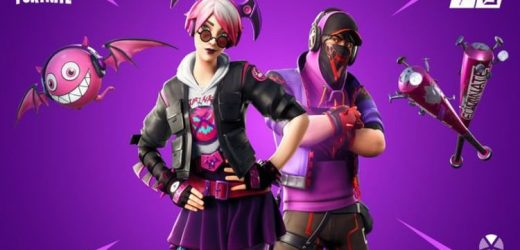 Fortnite shop update and server downtime news latest from Epic Games