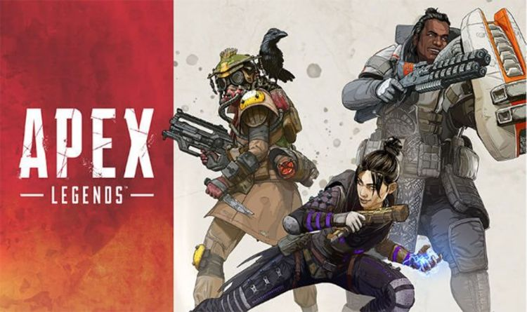 Apex Legends Season 2 UPDATE: Dragons and Flyers invade following weapons reveal