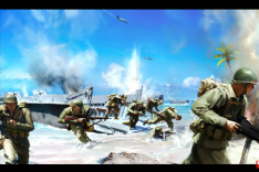 Battlefield V 2019 Roadmap Confirmed: Pacific Theater, New Maps Revealed – E3 EA Play NEWS