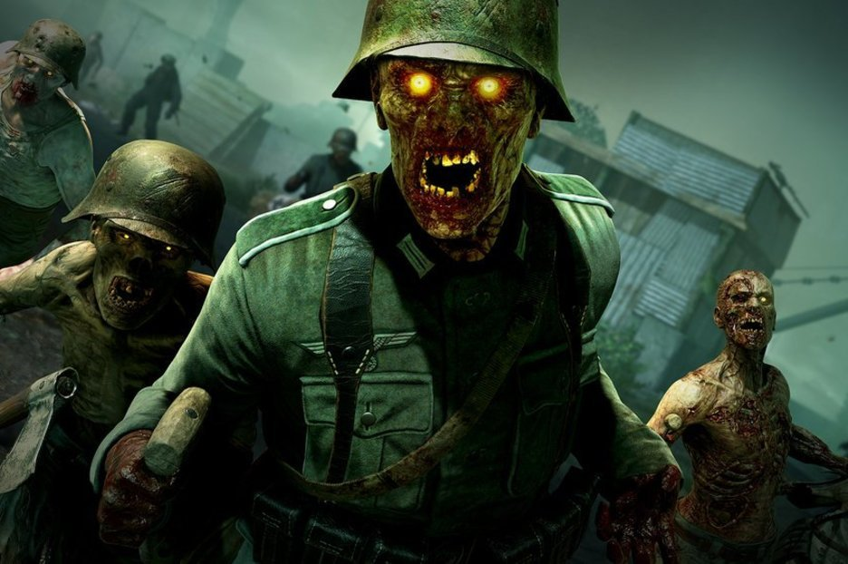 Zombie Army 4 Dead War Release Date Revealed with New Gameplay at E3 2019