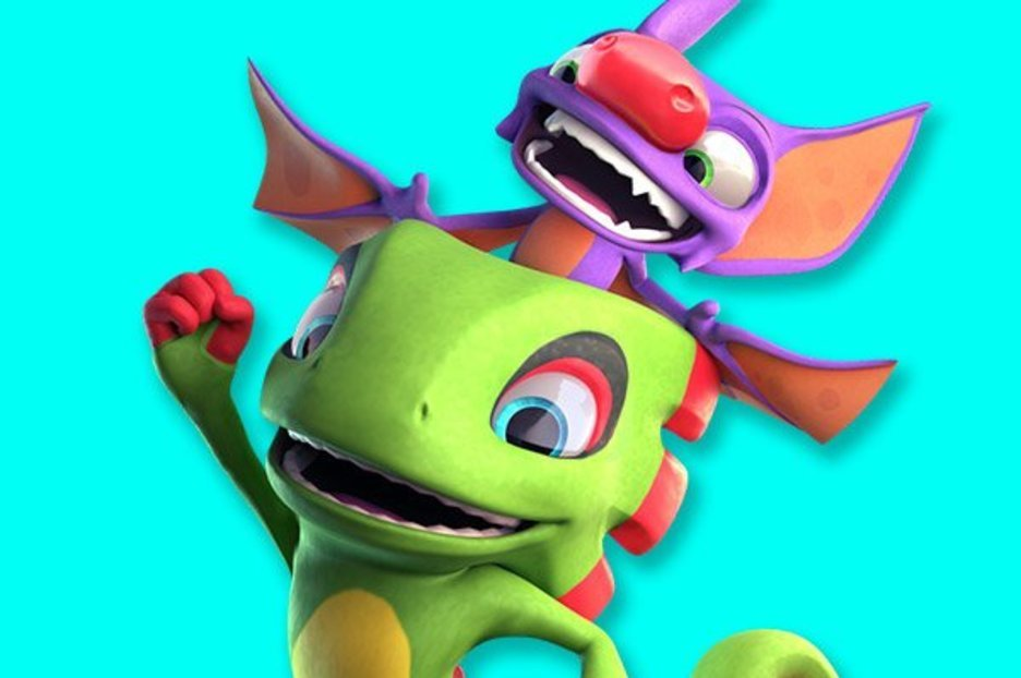 Yooka-Laylee and the Impossible Lair can be beaten in 20 minutes – if you're hard enough