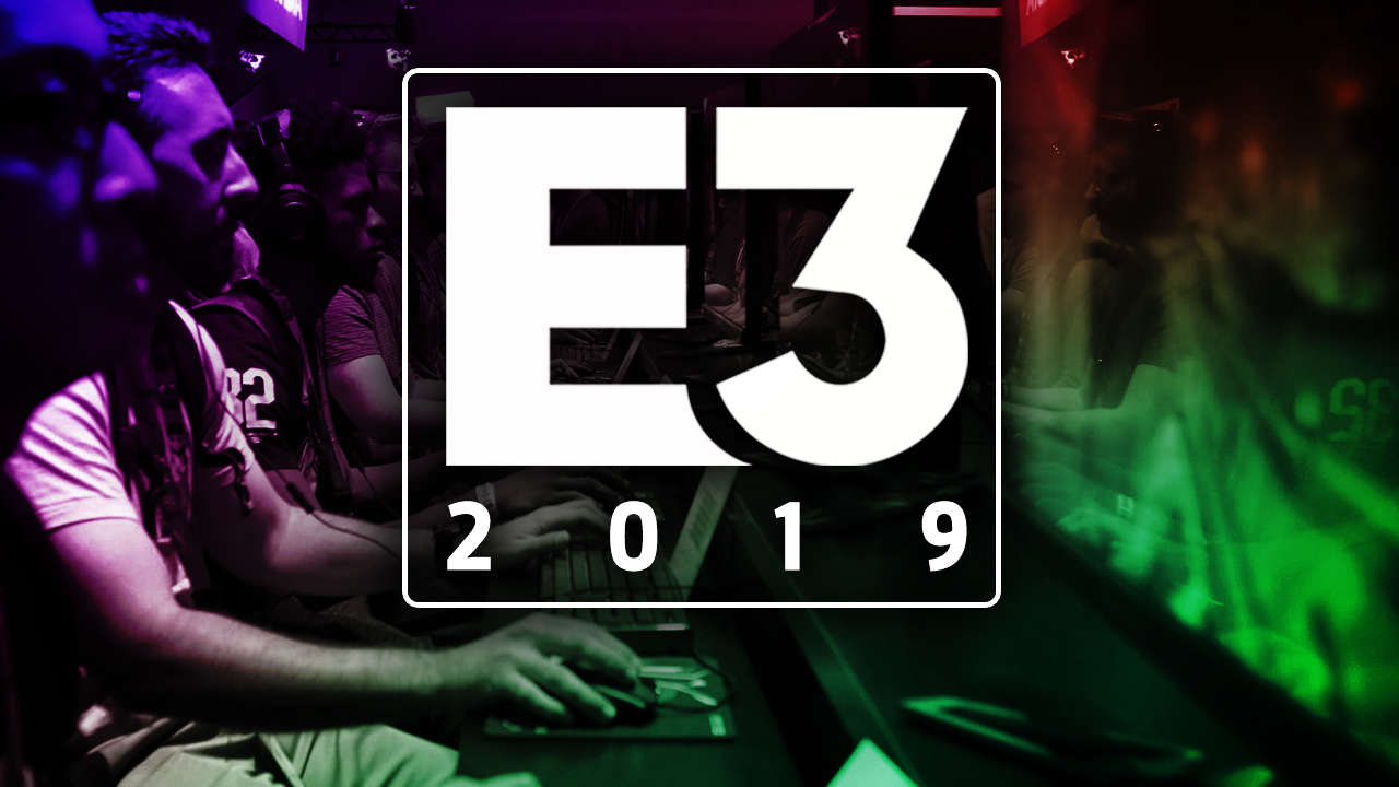 E3 2019: All The Conferences This Week, Before The Big Event