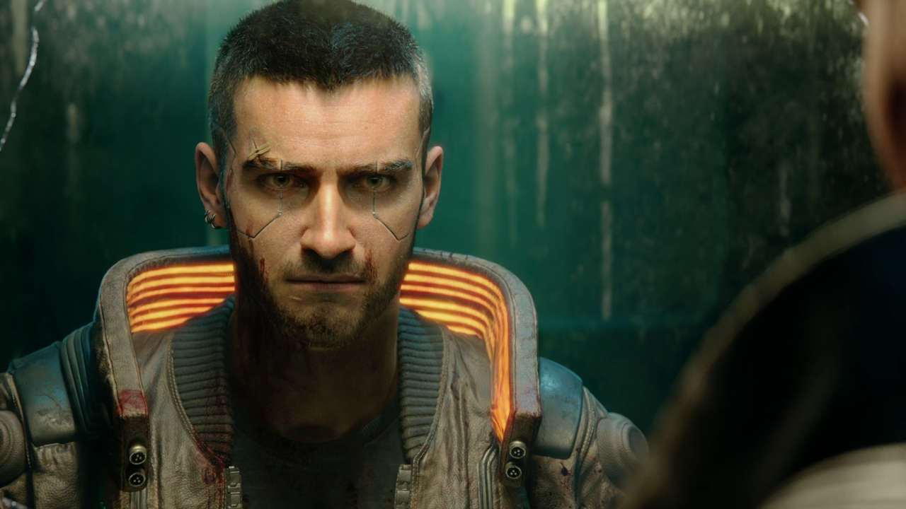 Cyberpunk 2077 Full Presentation | Microsoft Press Conference E3 2019